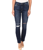 Paige - Carter Slim w/ Caballo Inseam in Damen Destructed