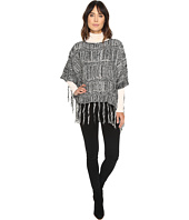 Michael Stars - On the Fringe Poncho