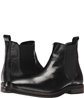 Nunn Bush - Hampton Plain Toe Double Gore Slip-On Boot