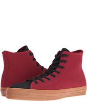 Converse Skate - Chuck Taylor® All Star® Pro Suede Backed Canvas Mid