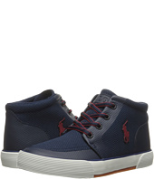 Polo Ralph Lauren Kids - Faxon II SP Mid (Little Kid)