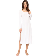 Only Hearts - Featherweight Rib Long Sleeve T-Dress