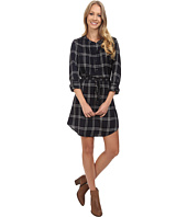 Lucky Brand - Girlfriend Plaid Dress