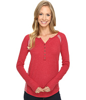 Lucky Brand - Pieced Thermal Top
