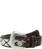 M&F Western - Scalloped Diamond Concho