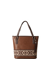 M&F Western - Shania Tote Bag