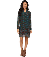 KUT from the Kloth - Long Sleeve Shirtdress