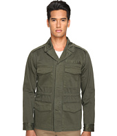 Marc Jacobs - Cotton Sateen Bomber Jacket