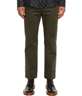Marc Jacobs - Cotton Sateen Trousers