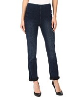 Lysse - Rolled-Cuff Boyfriend Denim
