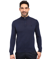Lacoste - Classic 1/4 Zip Jersey Sweater