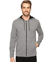 Kenneth Cole Sportswear - Reversible Hoodie
