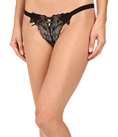 Only Hearts - Betsey Lace-Up Net