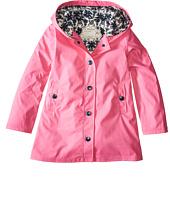 Hatley Kids - Pretty Splash Jacket (Toddler/Little Kids/Big Kids)