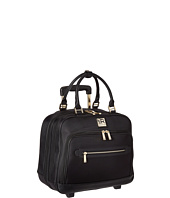 Kenneth Cole Reaction - Give Me A Call - Nylon Wheeled Tote