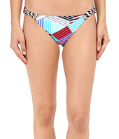 Red Carter - Ring Side Classic Hipster Bottoms