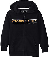 O'Neill Kids - Collect Zip Sweatshirt (Little Kids)