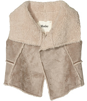Hatley Kids - Reversible Faux Sherling Vest (Toddler/Little Kids/Big Kids)