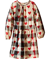 Burberry Kids - Philippa Dress (Little Kids/Big Kids)