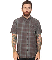 O'Neill - Emporium Check Short Sleeve Top