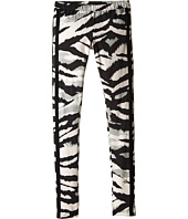 Roberto Cavalli Kids - Tiger Stripe Print Leggings (Big Kids)