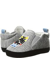 Fendi Kids - Monster Crib Shoes (Infant)