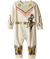 Stella McCartney Kids - Dewberry Cowgirl All-In-One (Infant)