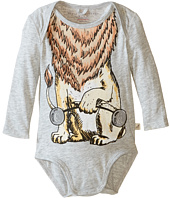 Stella McCartney Kids - Binky Lion Body (Infant)