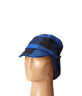 Stella McCartney Kids - Elk Checkered Wool Hat