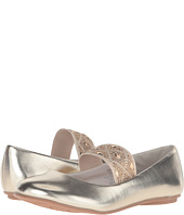 kensie girl Kids - Glitter Band Maryjane Metallic (Little Kid/Big Kid)