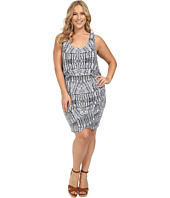 Tart - Plus Size Jan Dress