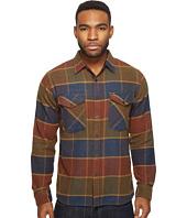 Brixton - Weldon Long Sleeve Flannel