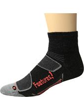Feetures - Elite Merino+ Ultra Light Quarter 3-Pair Pack