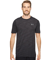 Under Armour - UA Threadborne Knit Short Sleeve