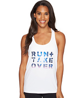 Under Armour - Run Takeover Graphic Tank Top