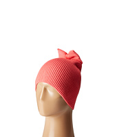 Kate Spade New York - Solid Bow Knit Hat