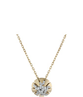 Miseno - Vesuvio 18k Gold/Diamond Necklace