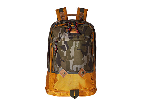 Tommy Hilfiger Duo Chrome Backpack