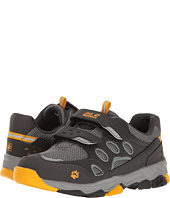 Jack Wolfskin Kids - Mountain Attack 2 Low VC (Toddler/Little Kid/Big Kid)