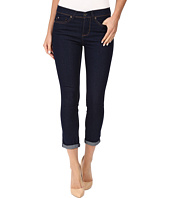 U.S. POLO ASSN. - Darlington Skinny Capri Jeans in Indigo Rinse