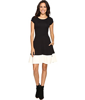 U.S. POLO ASSN. - Fit and Flare Dress