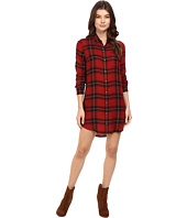 Obey - Ammalyn Shirtdress