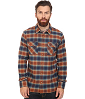 Vans - Banfield Long Sleeve Flannel