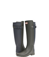 Hunter - Original Refined Back Strap Rain Boots