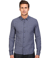 Scotch & Soda - Long Sleeve Shirt in Grindle Yarn Quality