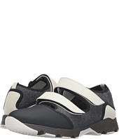 MARNI - Felt/Rubberized Fabric Sneaker