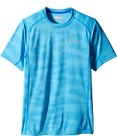 Marmot Kids - Cyclone Short Sleeve Shirt (Little Kids/Big Kids)