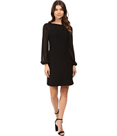rsvp - Opal Long Sleeve Illusion Dress