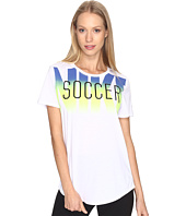 Nike - Dry Soccer Graphic T-Shirt