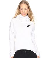 Nike - Sportswear Rally Funnel Neck Sweatshirt